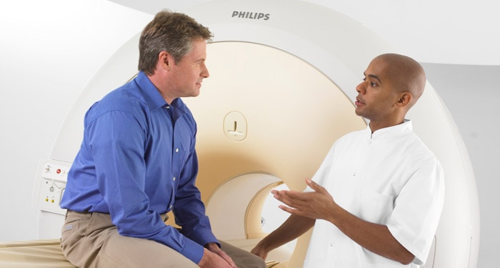 Refurbished Magnetic Resonance Imaging