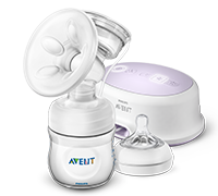 Philips AVENT Tire-lait électrique simple