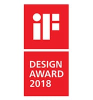 Design Award 2018, rasoir Philips Series 6000