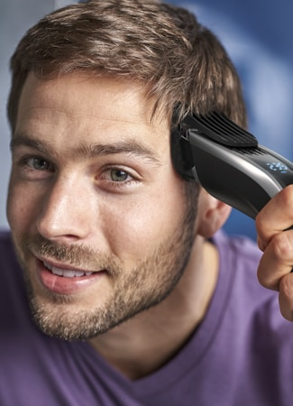 Hairtrimmers