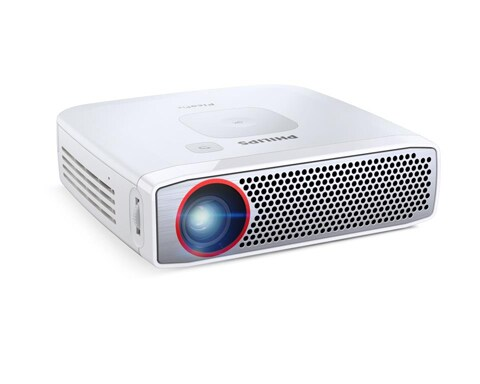 Projecteurs portables philips for Miroir 150 projector