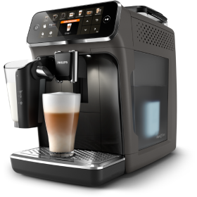 Philips 4300 & 5400 Series LatteGo