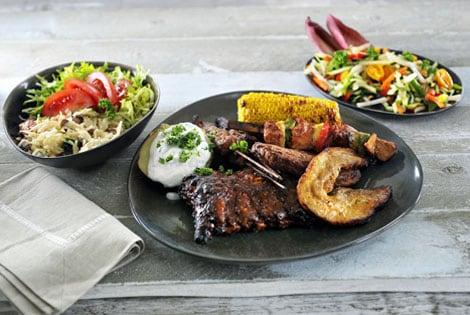 airfryer recepten, maak gezonde lekkere gerechten   philips