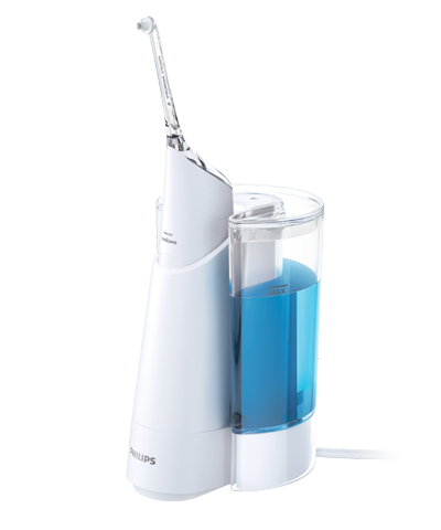 Philips Sonicare AirFloss Ultra inclusief vul- en oplaadstation