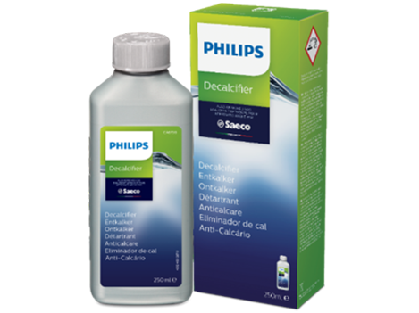 Philips-ontkalker
