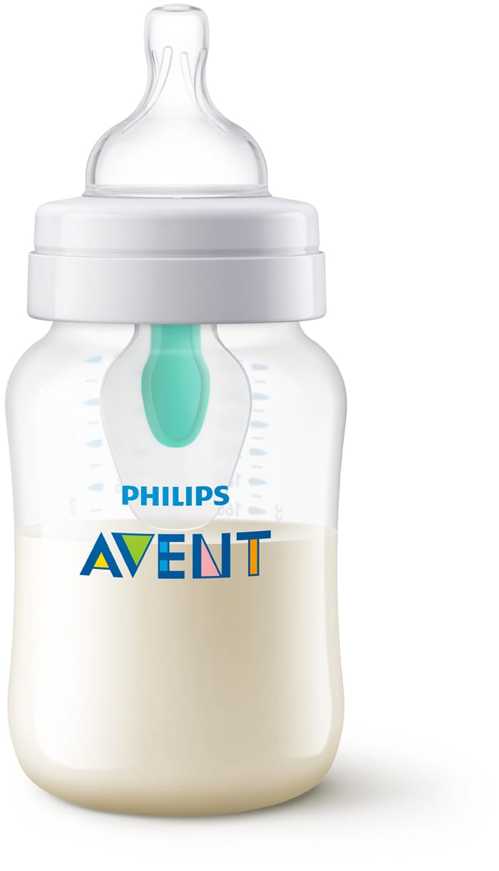 Philips Avent SCF563 01 9oz AirFree Milk